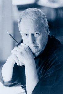 Ned Rorem, composer and author.